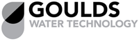 Goulds Water Technology Logo Gray
