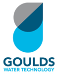 Goulds Water Technology Logo Vertical